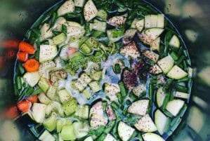 All Day Energy Alkalinizing Broth