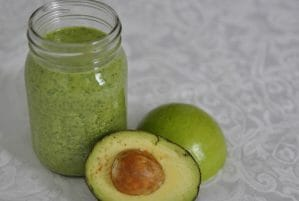 All Green Dream Smoothie