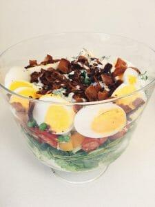 Epic Seven Layer Salad