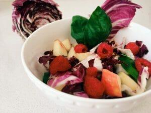 The Radicchulous Salad